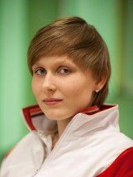 Katarzyna Łukaszewska